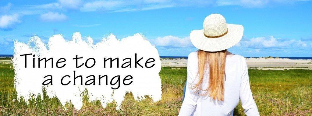 Hva vil du endre?