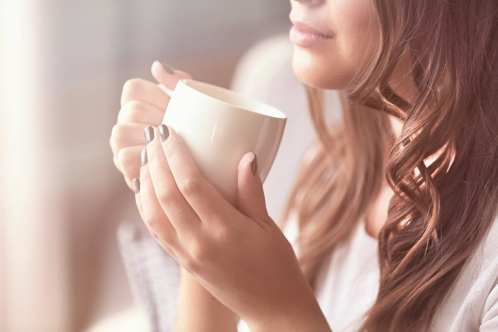 Ta heller en kopp kaffe