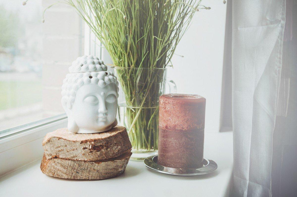 Nettkurs kan hjelpe deg å skape harmoni i hjemmet ditt.