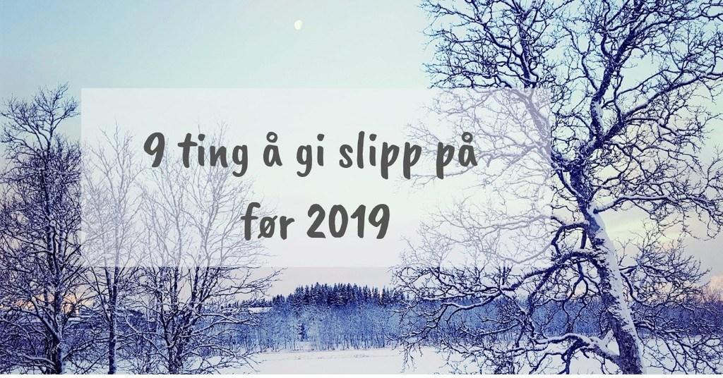 Hva gikk bra i året som gikk?